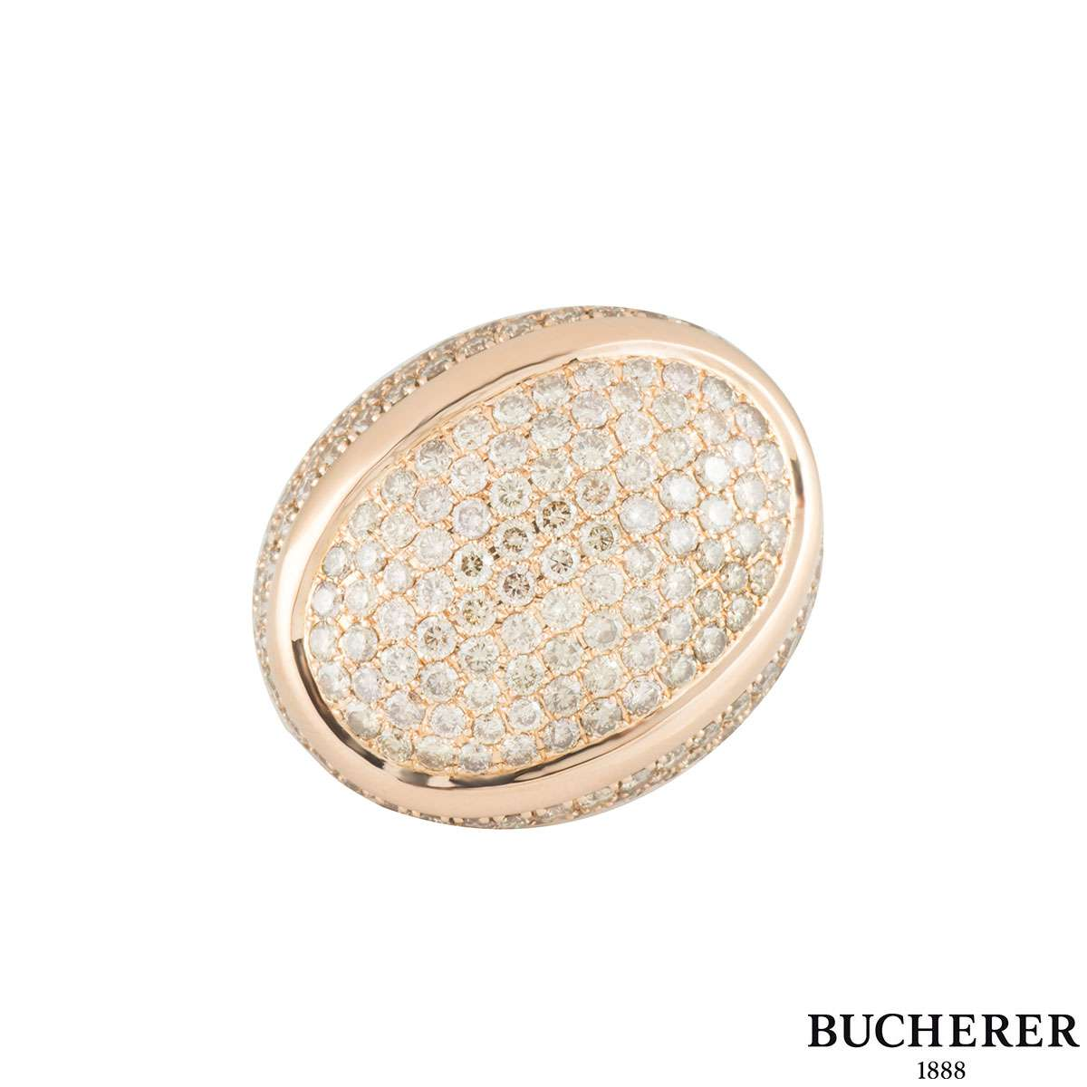 Bucherer Diamond Ring